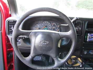 2004 Chevrolet Kodiak Topkick C 4500 Duramax Diesel Crew Cab Custom Hauler Tow - Photo 6 - Richmond, VA 23237