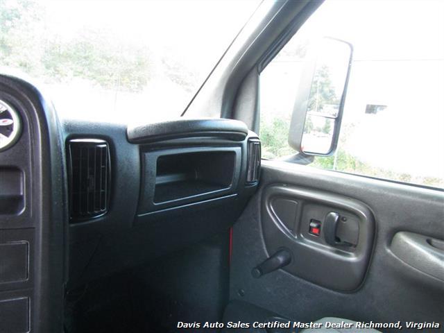 2004 Chevrolet Kodiak Topkick C 4500 Duramax Diesel Crew Cab Custom Hauler Tow - Photo 19 - Richmond, VA 23237