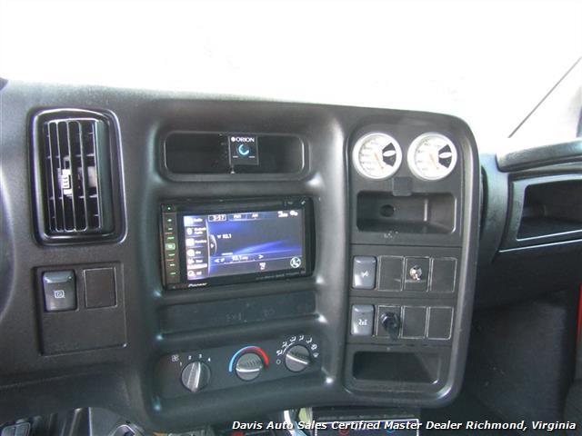 2004 Chevrolet Kodiak Topkick C 4500 Duramax Diesel Crew Cab Custom Hauler Tow - Photo 7 - Richmond, VA 23237