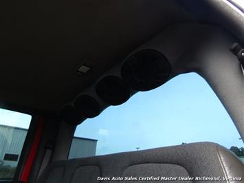 2004 Chevrolet Kodiak Topkick C 4500 Duramax Diesel Crew Cab Custom Hauler Tow - Photo 21 - Richmond, VA 23237