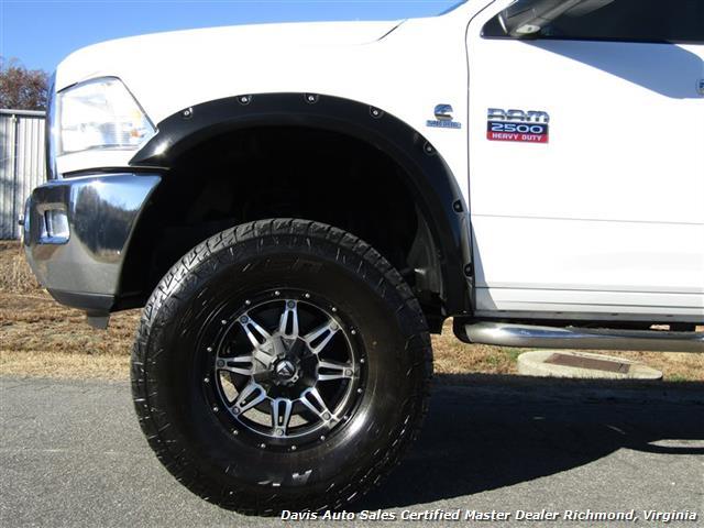 2012 Dodge Ram 2500 HD Big Horn Mega Cab 6.7 Cummins Diesel Lifted 4X4 Short Bed - Photo 15 - Richmond, VA 23237