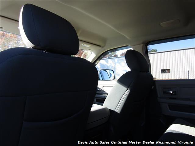 2012 Dodge Ram 2500 HD Big Horn Mega Cab 6.7 Cummins Diesel Lifted 4X4 Short Bed - Photo 28 - Richmond, VA 23237