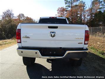 2012 Dodge Ram 2500 HD Big Horn Mega Cab 6.7 Cummins Diesel Lifted 4X4 Short Bed - Photo 4 - Richmond, VA 23237