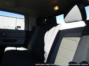 2012 Dodge Ram 2500 HD Big Horn Mega Cab 6.7 Cummins Diesel Lifted 4X4 Short Bed - Photo 9 - Richmond, VA 23237