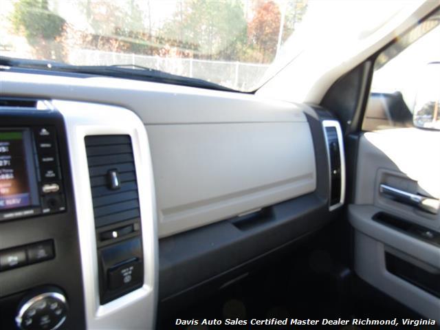 2012 Dodge Ram 2500 HD Big Horn Mega Cab 6.7 Cummins Diesel Lifted 4X4 Short Bed - Photo 25 - Richmond, VA 23237