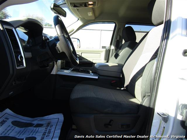 2012 Dodge Ram 2500 HD Big Horn Mega Cab 6.7 Cummins Diesel Lifted 4X4 Short Bed - Photo 24 - Richmond, VA 23237