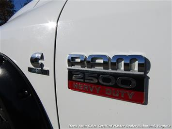2012 Dodge Ram 2500 HD Big Horn Mega Cab 6.7 Cummins Diesel Lifted 4X4 Short Bed - Photo 23 - Richmond, VA 23237