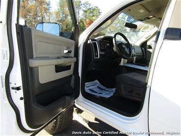 2012 Dodge Ram 2500 HD Big Horn Mega Cab 6.7 Cummins Diesel Lifted 4X4 Short Bed - Photo 5 - Richmond, VA 23237