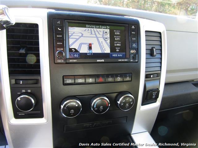 2012 Dodge Ram 2500 HD Big Horn Mega Cab 6.7 Cummins Diesel Lifted 4X4 Short Bed - Photo 7 - Richmond, VA 23237