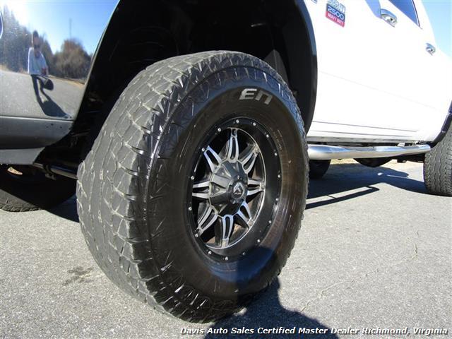 2012 Dodge Ram 2500 HD Big Horn Mega Cab 6.7 Cummins Diesel Lifted 4X4 Short Bed - Photo 34 - Richmond, VA 23237