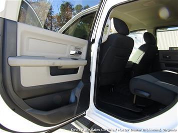 2012 Dodge Ram 2500 HD Big Horn Mega Cab 6.7 Cummins Diesel Lifted 4X4 Short Bed - Photo 26 - Richmond, VA 23237