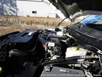 2012 Dodge Ram 2500 HD Big Horn Mega Cab 6.7 Cummins Diesel Lifted 4X4 Short Bed - Photo 31 - Richmond, VA 23237