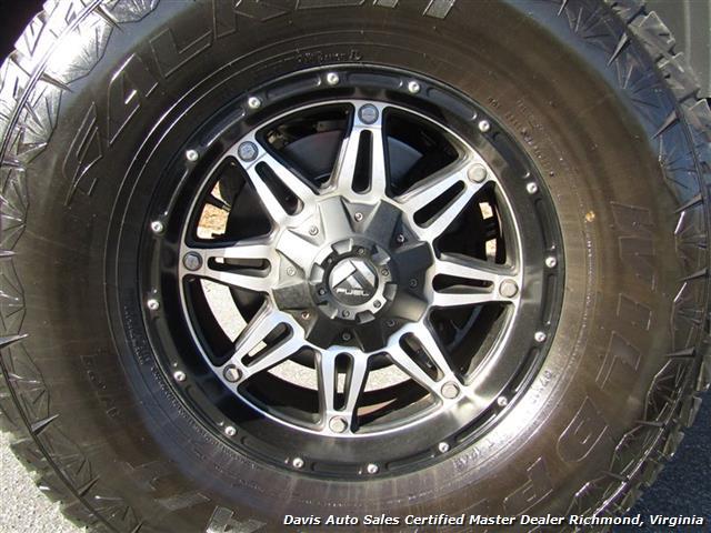 2012 Dodge Ram 2500 HD Big Horn Mega Cab 6.7 Cummins Diesel Lifted 4X4 Short Bed - Photo 10 - Richmond, VA 23237