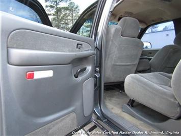 2003 Chevrolet Silverado 2500 HD LS Lifted Crew Cab Short Bed - Photo 21 - Richmond, VA 23237