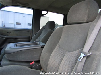 2003 Chevrolet Silverado 2500 HD LS Lifted Crew Cab Short Bed - Photo 8 - Richmond, VA 23237