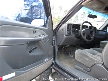 2003 Chevrolet Silverado 2500 HD LS Lifted Crew Cab Short Bed - Photo 5 - Richmond, VA 23237