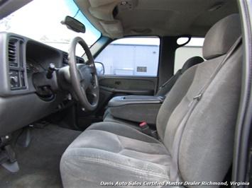 2003 Chevrolet Silverado 2500 HD LS Lifted Crew Cab Short Bed - Photo 17 - Richmond, VA 23237