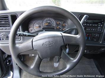 2003 Chevrolet Silverado 2500 HD LS Lifted Crew Cab Short Bed - Photo 6 - Richmond, VA 23237