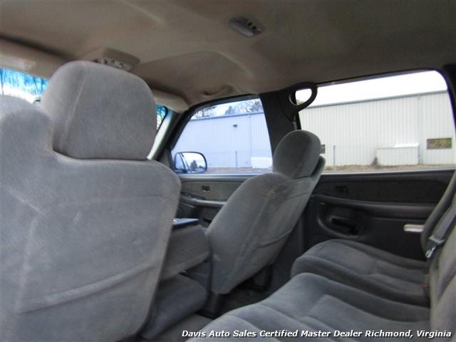 2003 Chevrolet Silverado 2500 HD LS Lifted Crew Cab Short Bed - Photo 23 - Richmond, VA 23237