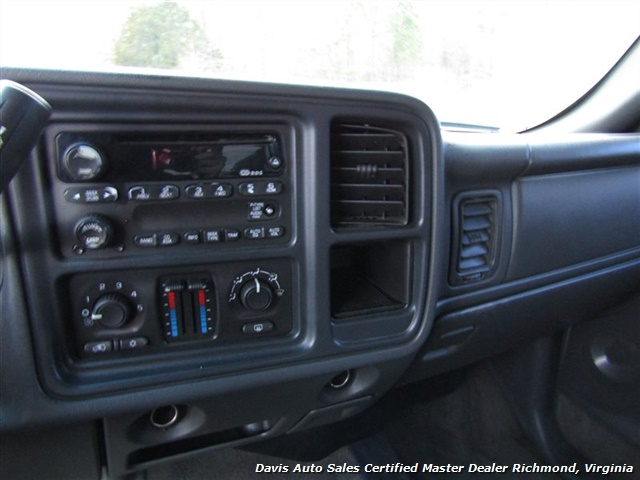 2003 Chevrolet Silverado 2500 HD LS Lifted Crew Cab Short Bed - Photo 7 - Richmond, VA 23237