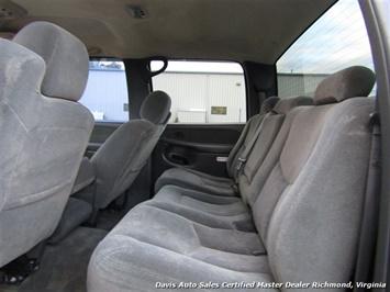 2003 Chevrolet Silverado 2500 HD LS Lifted Crew Cab Short Bed - Photo 9 - Richmond, VA 23237