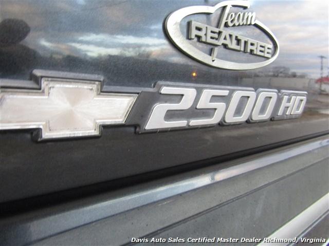 2003 Chevrolet Silverado 2500 HD LS Lifted Crew Cab Short Bed - Photo 15 - Richmond, VA 23237