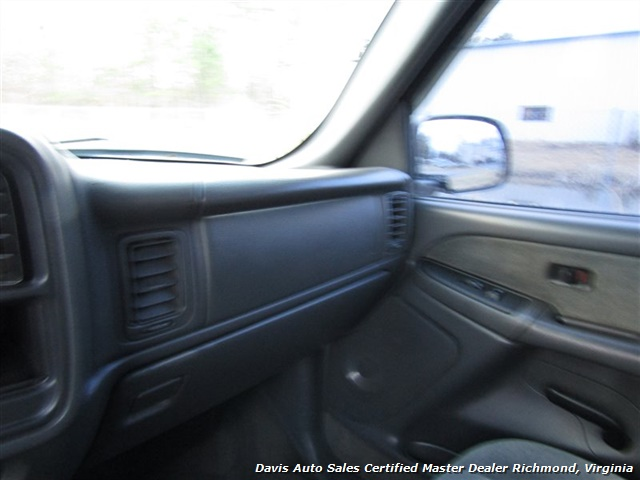 2003 Chevrolet Silverado 2500 HD LS Lifted Crew Cab Short Bed - Photo 18 - Richmond, VA 23237