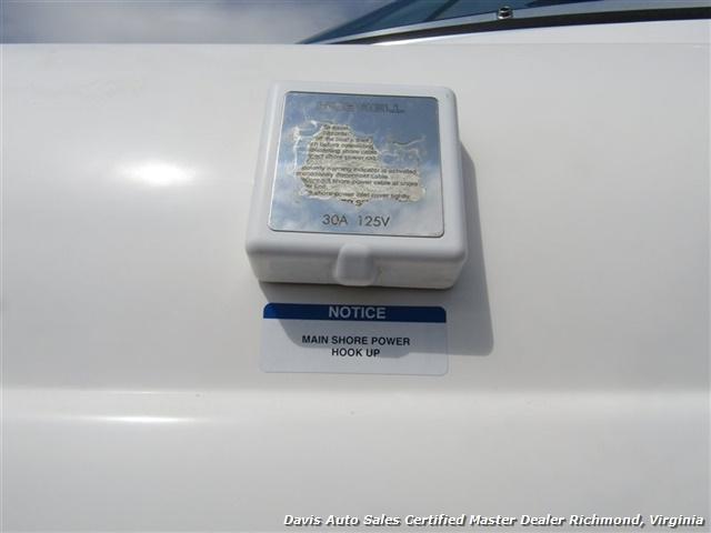 2004 Chaparral 265 SOS 26 Foot SSI FGB Cuddy Cabin Cruiser Performance Boat - Photo 18 - Richmond, VA 23237