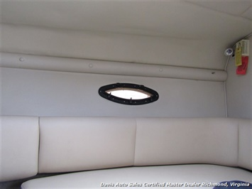 2004 Chaparral 265 SOS 26 Foot SSI FGB Cuddy Cabin Cruiser Performance Boat - Photo 55 - Richmond, VA 23237