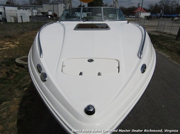 2004 Chaparral 265 SOS 26 Foot SSI FGB Cuddy Cabin Cruiser Performance Boat - Photo 20 - Richmond, VA 23237