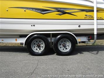 2004 Chaparral 265 SOS 26 Foot SSI FGB Cuddy Cabin Cruiser Performance Boat - Photo 10 - Richmond, VA 23237