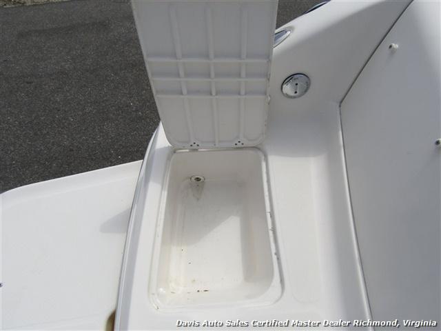 2004 Chaparral 265 SOS 26 Foot SSI FGB Cuddy Cabin Cruiser Performance Boat - Photo 26 - Richmond, VA 23237