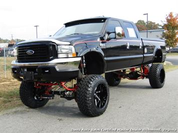 2004 Ford F-350 Super Duty Harley Davidson Lifted Diesel Bullet Proofed 4X4 Show - Photo 49 - Richmond, VA 23237