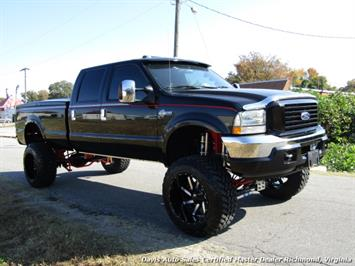 2004 Ford F-350 Super Duty Harley Davidson Lifted Diesel Bullet Proofed 4X4 Show - Photo 27 - Richmond, VA 23237