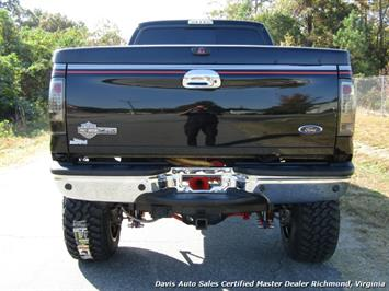 2004 Ford F-350 Super Duty Harley Davidson Lifted Diesel Bullet Proofed 4X4 Show - Photo 4 - Richmond, VA 23237