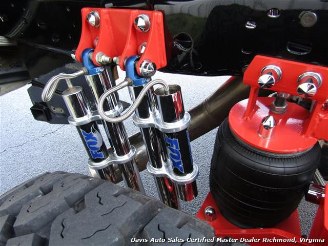 2004 Ford F-350 Super Duty Harley Davidson Lifted Diesel Bullet Proofed 4X4 Show - Photo 24 - Richmond, VA 23237