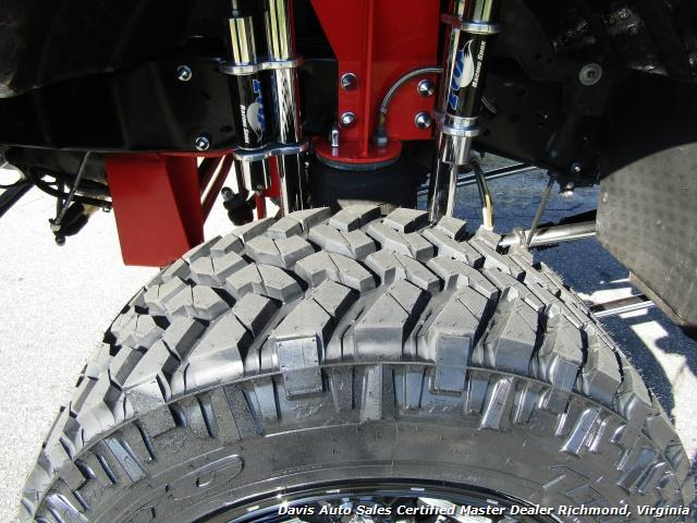 2004 Ford F-350 Super Duty Harley Davidson Lifted Diesel Bullet Proofed 4X4 Show - Photo 9 - Richmond, VA 23237