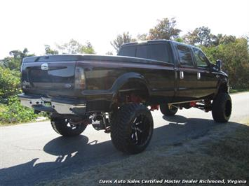 2004 Ford F-350 Super Duty Harley Davidson Lifted Diesel Bullet Proofed 4X4 Show - Photo 42 - Richmond, VA 23237