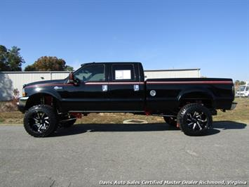 2004 Ford F-350 Super Duty Harley Davidson Lifted Diesel Bullet Proofed 4X4 Show - Photo 2 - Richmond, VA 23237