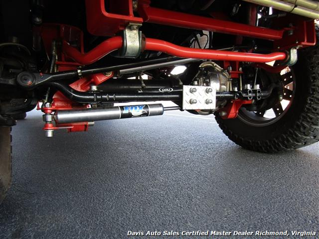 2004 Ford F-350 Super Duty Harley Davidson Lifted Diesel Bullet Proofed 4X4 Show - Photo 29 - Richmond, VA 23237