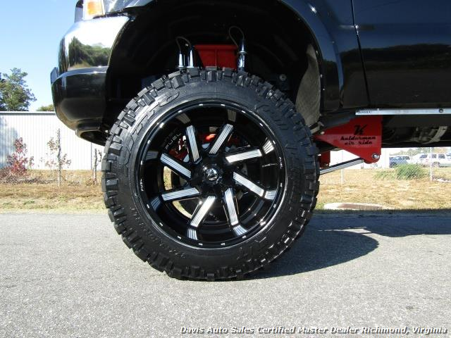 2004 Ford F-350 Super Duty Harley Davidson Lifted Diesel Bullet Proofed 4X4 Show - Photo 10 - Richmond, VA 23237