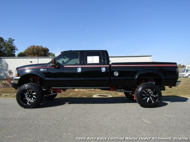 2004 Ford F-350 Super Duty Harley Davidson Lifted Diesel Bullet Proofed 4X4 Show - Photo 43 - Richmond, VA 23237
