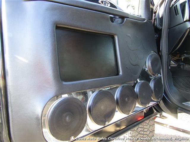 2004 Ford F-350 Super Duty Harley Davidson Lifted Diesel Bullet Proofed 4X4 Show - Photo 38 - Richmond, VA 23237