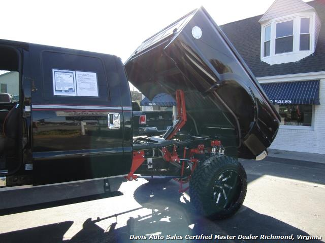 2004 Ford F-350 Super Duty Harley Davidson Lifted Diesel Bullet Proofed 4X4 Show - Photo 7 - Richmond, VA 23237