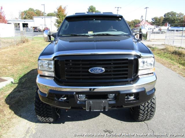 2004 Ford F-350 Super Duty Harley Davidson Lifted Diesel Bullet Proofed 4X4 Show - Photo 45 - Richmond, VA 23237
