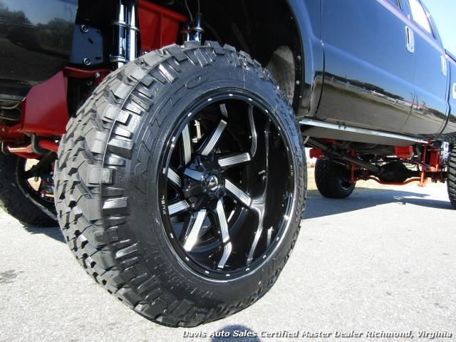 2004 Ford F-350 Super Duty Harley Davidson Lifted Diesel Bullet Proofed 4X4 Show - Photo 46 - Richmond, VA 23237