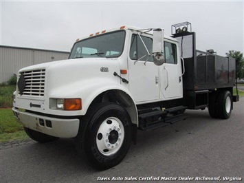 2001 International Navistar