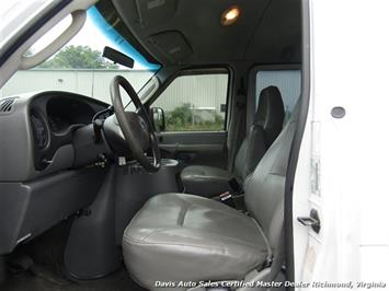 2003 Ford E-Series Van E-250 Econoline Commercial Work - Photo 5 - Richmond, VA 23237