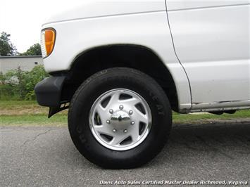 2003 Ford E-Series Van E-250 Econoline Commercial Work - Photo 18 - Richmond, VA 23237