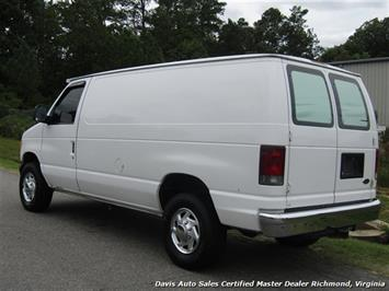 2003 Ford E-Series Van E-250 Econoline Commercial Work - Photo 3 - Richmond, VA 23237